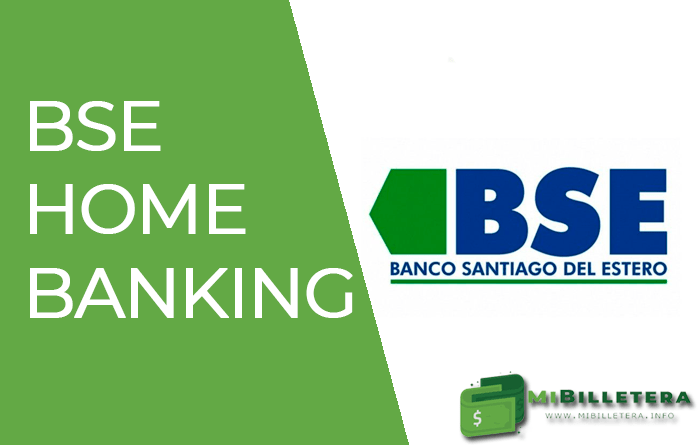 BSE Home Banking
